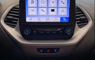 Ford KA SE PLUS 1.0 - Foto #5