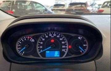 Ford KA SE PLUS 1.0 - Foto #6
