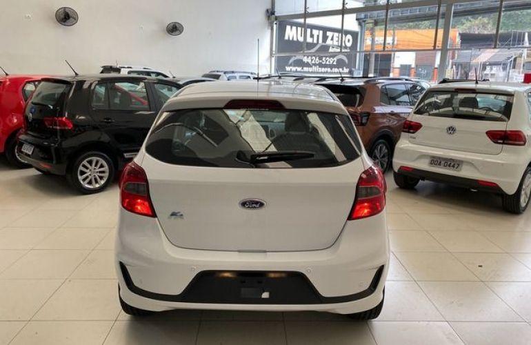 Ford KA SE PLUS 1.0 - Foto #10