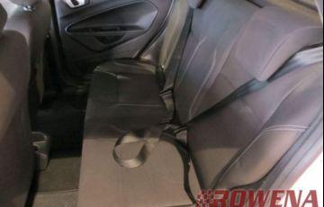 Ford New Fiesta SE 1.6 16V Flex - Foto #5