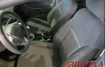 Ford New Fiesta SE 1.6 16V Flex - Foto #6