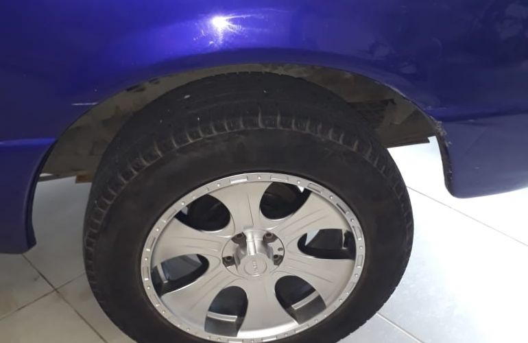 Ford Ranger XL 4x2 4.0 V6 12V (Cab Simples) - Foto #2