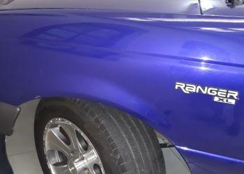 Ford Ranger XL 4x2 4.0 V6 12V (Cab Simples) - Foto #3