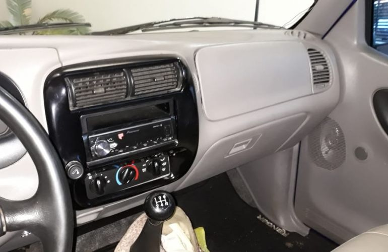 Ford Ranger XL 4x2 4.0 V6 12V (Cab Simples) - Foto #5