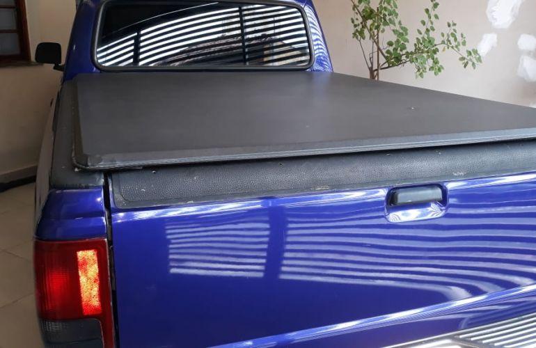 Ford Ranger XL 4x2 4.0 V6 12V (Cab Simples) - Foto #6
