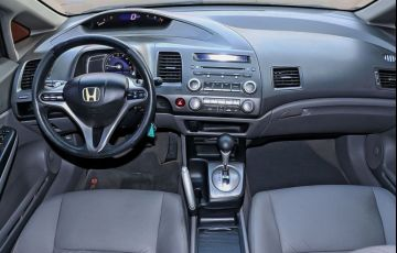 Honda Civic 1.8 Lxl 16v - Foto #5
