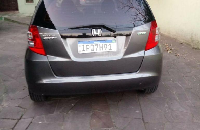 Honda New Fit LX 1.4 (flex) (aut) - Foto #1