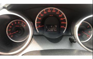 Honda Fit LX 1.4 - Foto #10