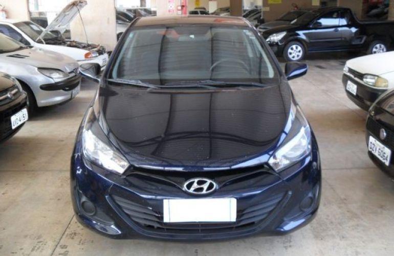 Hyundai HB20 Comfort 1.6 Flex 16V - Foto #1