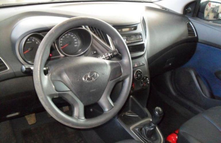 Hyundai HB20 Comfort 1.6 Flex 16V - Foto #4