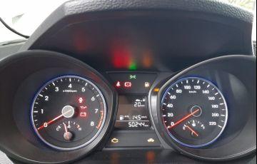 Ford Fiesta 1.6 MPi Class Hatch 8v - Foto #10