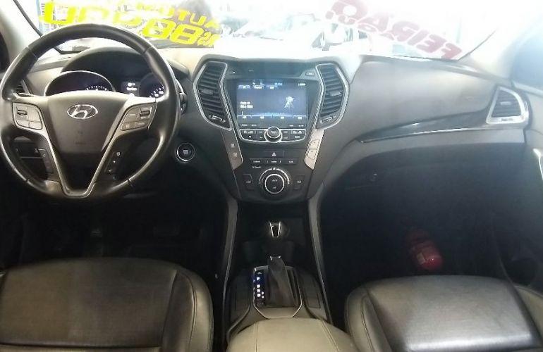 Hyundai Santa Fe 3.3 MPFi 4x4 V6 270cv - Foto #7