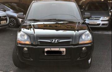 Hyundai Tucson 2.0 MPFi GL 16V 142cv 2wd - Foto #2