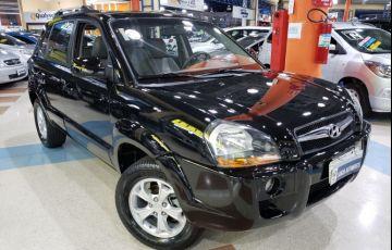 Hyundai Tucson 2.0 MPFi GLS 16V 143cv 2wd - Foto #1