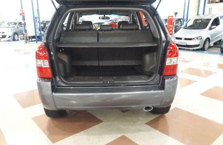 Chevrolet Tracker 1.8 MPFi LTZ 4x2 16v - Foto #6