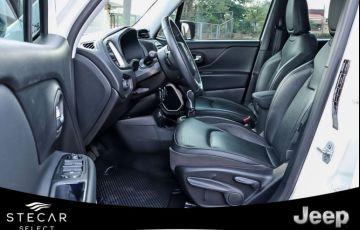 Jeep Renegade 1.8 16V Limited - Foto #4