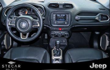 Jeep Renegade 1.8 16V Limited - Foto #5