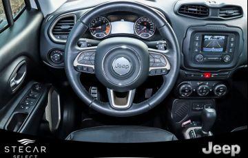 Jeep Renegade 1.8 16V Limited - Foto #6