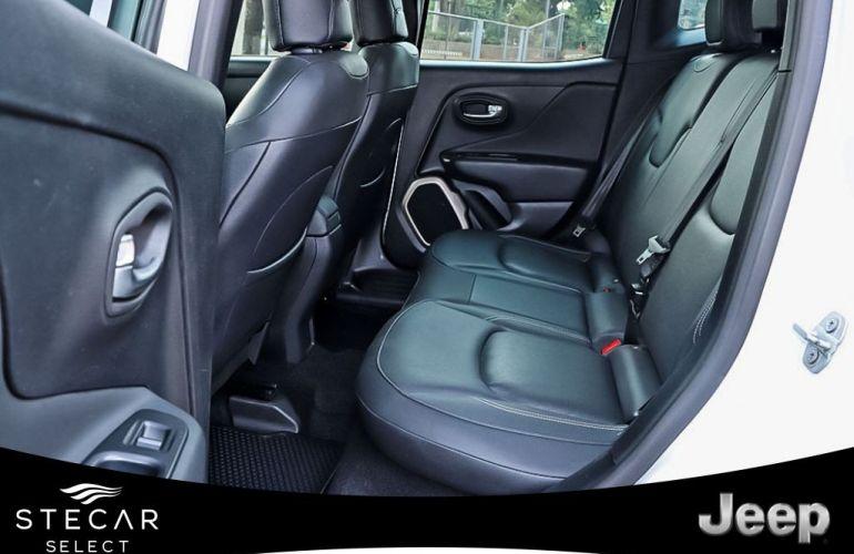 Jeep Renegade 1.8 16V Limited - Foto #7