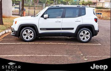Jeep Renegade 1.8 16V Limited - Foto #10