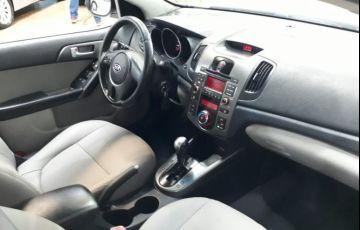 Kia Cerato 1.6 Ex2 Sedan 16v - Foto #5