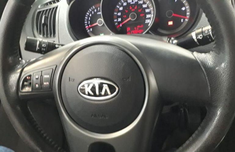 Kia Cerato 1.6 Ex2 Sedan 16v - Foto #10