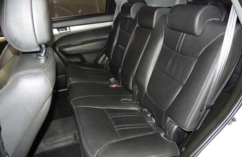 Kia Sorento EX 4X4 3.5 L V6 - Foto #9