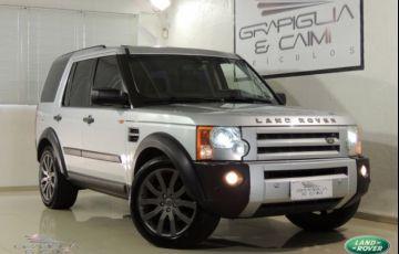 Land Rover Discovery 3 SE 4X4 4.0 V6 24V - Foto #1
