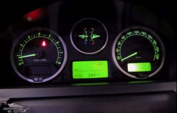 Land Rover Discovery 3 SE 4X4 4.0 V6 24V - Foto #10