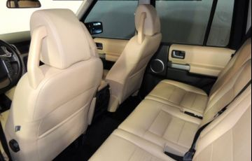 Land Rover Discovery 3 SE 4X4 2.7 Turbo V6 24V - Foto #9