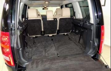 Land Rover Discovery 3 SE 4X4 2.7 Turbo V6 24V - Foto #10