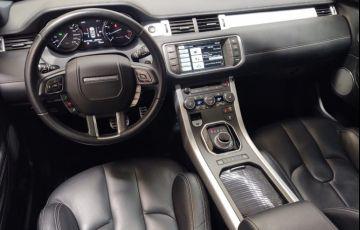 Land Rover Range Rover Evoque 2.0 Dynamic Tech 4WD 16v - Foto #2