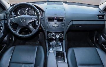 Mercedes-Benz C 200 K 1.8 Avantgarde Kompressor - Foto #5
