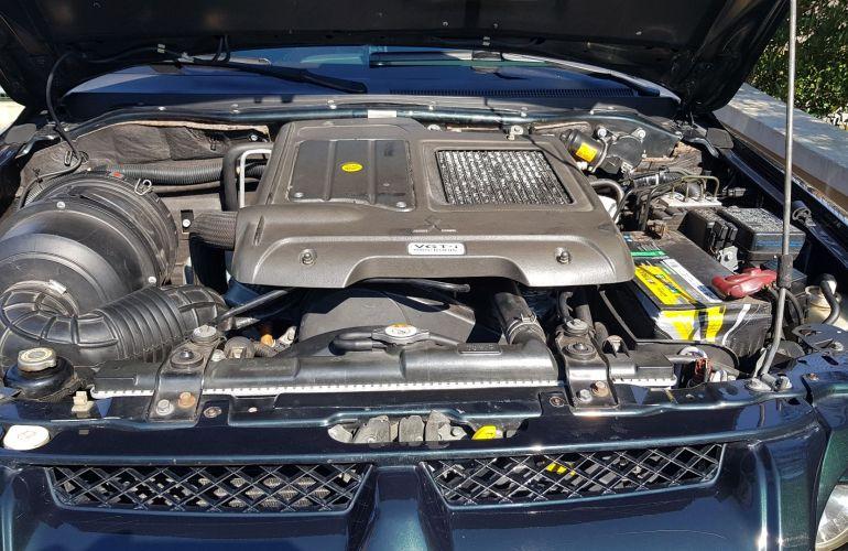 Mitsubishi Pajero Sport HPE 4x4 2.5 (aut) - Foto #4
