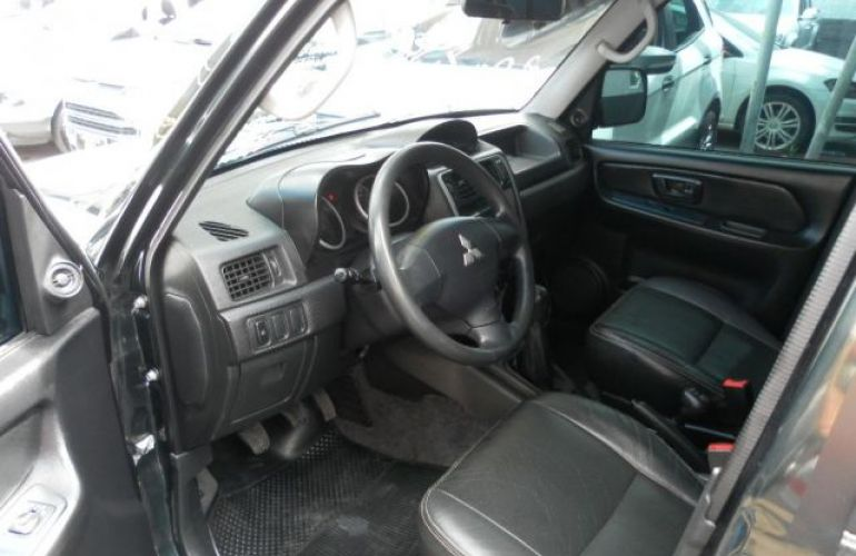 Mitsubishi Pajero TR4 GLS 4X4 2.0 16V Flex - Foto #5