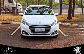 Peugeot 208 1.6 Active Pack 16v - Foto #1