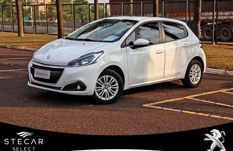 Peugeot 208 1.6 Active Pack 16v - Foto #3