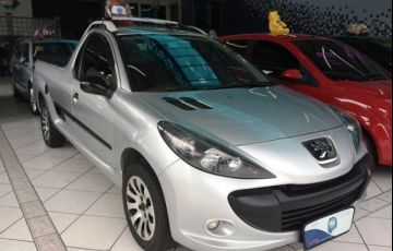 Peugeot Hoggar XR 1.4 (flex)
