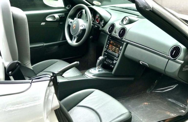 Porsche Boxster 3.4 S I6 24v - Foto #10