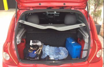 Renault Clio Hatch. Campus 1.0 16V (flex) 2p - Foto #8