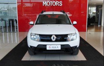 Renault Duster Expression 1.6 16V Hi-Flex - Foto #2