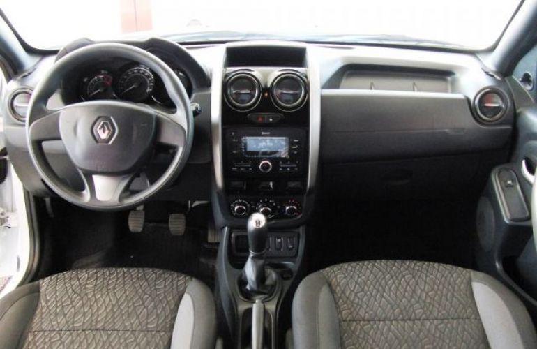 Renault Duster Expression 1.6 16V Hi-Flex - Foto #4