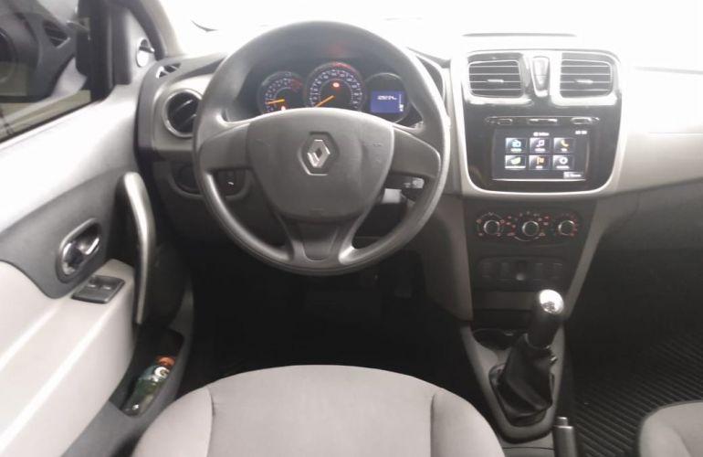 Volkswagen Amarok 2.0 Trendline 4x4 CD 12v Turbo Intercooler - Foto #5