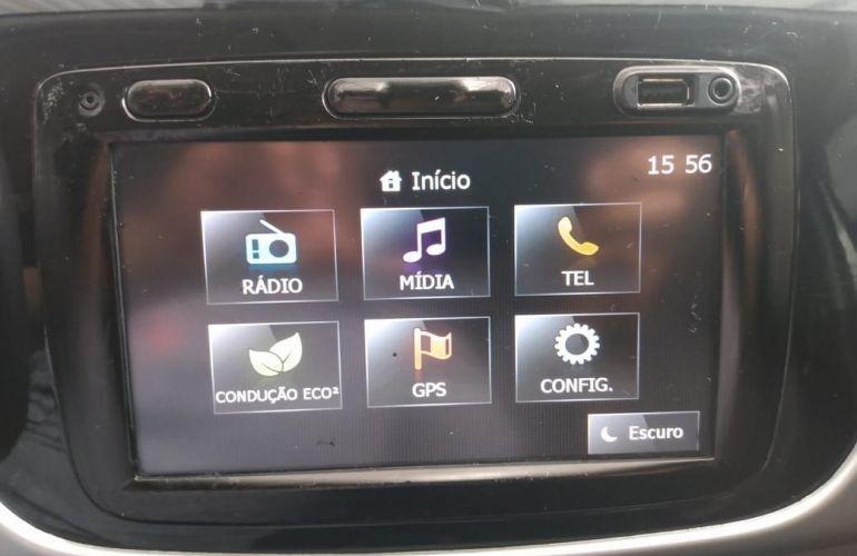 Volkswagen Amarok 2.0 Trendline 4x4 CD 12v Turbo Intercooler - Foto #8