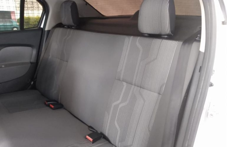 Volkswagen Amarok 2.0 Trendline 4x4 CD 12v Turbo Intercooler - Foto #9