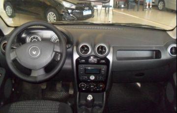 Renault Sandero Expression 1.6 16V Flex - Foto #6