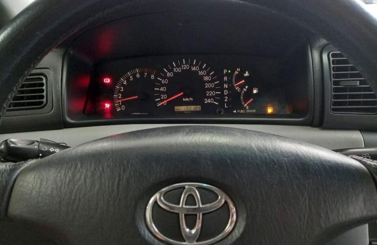 Toyota Corolla 1.8 Xei 16v - Foto #3
