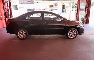 Fiat Palio 1.6 MPi Stile Weekend 16v - Foto #10