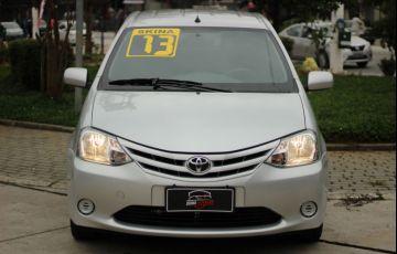 Toyota Etios 1.3 Xs 16v - Foto #3