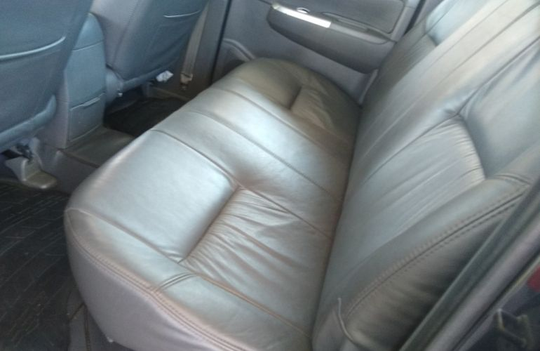 Toyota Hilux 3.0 TDI 4x4 CD SR (Aut) - Foto #8
